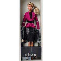 12 NU. FACE Electric Enthusiasm Dominique Makeda Dressed Doll 82053
