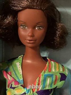 1974 Mattel 7291 Quick Curl Cara Frise Vite Barbie Friend AA in Original Box
