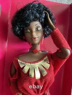 1979 Vintage Black Barbie Doll #1293