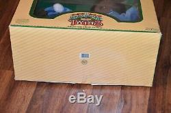 1985 Coleco Cabbage Patch Kids Twins Dolls African American NIB black brown blue