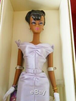 2003 Barbie Silkstone Sunday Best, AA, NRFB