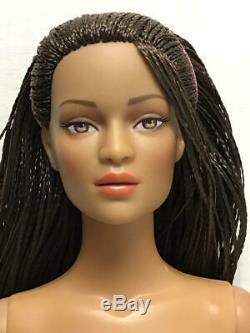 2003 Tonner African American Doll T6-twbd-03 Blush & Bashful Basic Jac