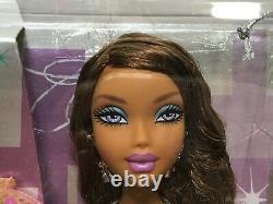 2006 Barbie My Scene Madison / Westley City Stars Doll African American Rare
