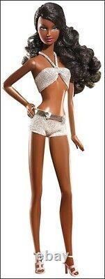 2006 Best Models On Location MILAN AA Barbie DOLL LOTS OF ACCESSORIES MINT