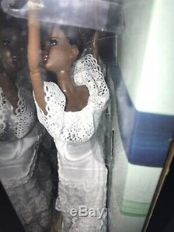 2008 Alvin Ailey Barbie Doll # N4980 African American Dance Ballet Model Muse