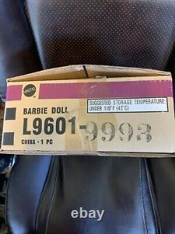 2008 PEPPER by BYRON LARS Chapeaux Gold Label AA Barbie L9601 NIB MINT SHIPPER