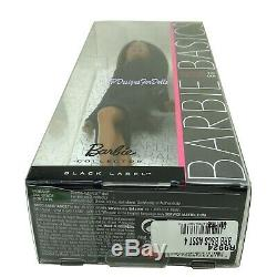 2009 Barbie Basics African American Doll Model No 10 Collection 001