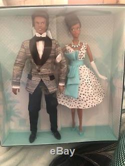 2011 Convention Barbie Aa Spring Break 1961 Platinum! Nrfb