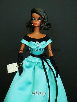 2013 BFMC BALL GOWN (AA) Silkstone Barbie X8275 NRFB C10! In Stock NOW