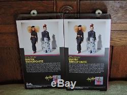 2018 Barbie Styled By Marni Senofonte African American & Redhead Dolls (2 Dolls)