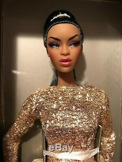 2018 Integrity Toys Convention Luxe Life Adele Makeda Walking On GoldNRFB