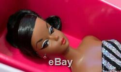 2019 Barbie Convention 60th Barbie Sparkles AA Exclusive Doll LMTD ED 1500 NRFB
