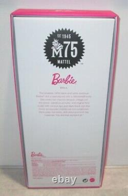 AA #1 Silkstone Reproduction Barbie 2020 Barbie Convention Doll African American