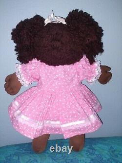 AA Cabbage Patch Popcorn Girl