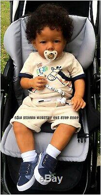 AA Custum Made To Order Reborn Toddler Liam Will Take 8 Weeks To Complete