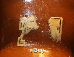 Adorable Black 11 1/2 Kestner Marked Made in Germany/6/R Part of Body Label
