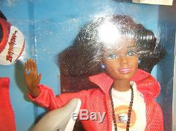 African American Baywatch Barbie & Ken Dolls