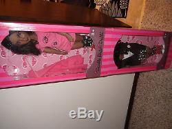 African American DOUBLE DUTCH DOLL 18 Kaila & Zaria Articulated Poseable