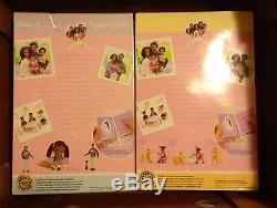 African American Happy Family Nikki's 1st BD Alan Ryan Midge Nikki Lot of 2 RARE