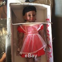 African American Play Pal Doll By Ashton Drake No Reserve