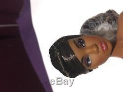 Agent Penelope Chase Black African American Poppy Parker Jolie James Collette