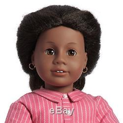 American Girl ADDY DOLL 18 Historical Meet Outfit African (No book) NEW in Box
