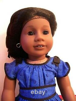 American Girl BeForever ADDY DOLL Mint In Box With Book