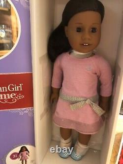American Girl Truly Me #31 Addy Mold African American NIB NRFB RETIRED