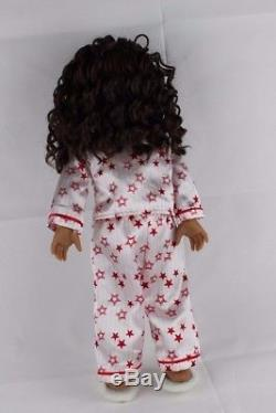 American Girl doll African American 2008 witch clothes