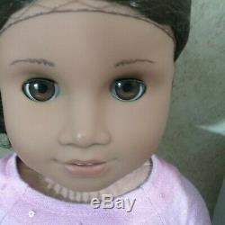 American girl truly me #46 Doll