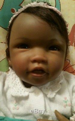 Ashton Drake Destiny AA/African American/Ethnic