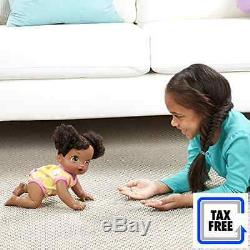 Baby Alive Baby Go Bye Bye (African American)