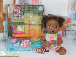 Baby Alive Real Surprises 2006 2010, African American