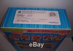 Baby Alive Real Surprises African American Baby Doll She Eats & Poops A3850 NEW