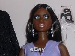 Barbie 2018 National Convention On the Avenue NRFB AA African-American
