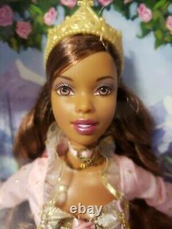 Barbie As The Princess And The Pauper Doll Anneliese 2004 Mattel B5769 Nrfb