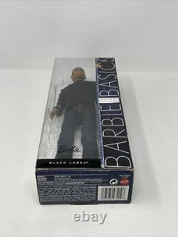 Barbie Basics Demin Jean Look Collection 002 No. 17 African American AA Ken NFRB