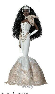 Barbie Byron Lars Monaco Collection Charmaine King, Ayako Jones & Fenella Layla