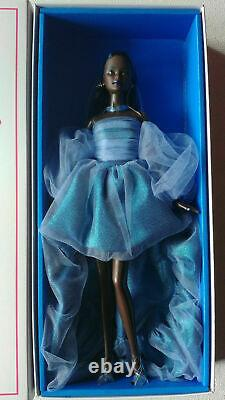 Barbie Chromatic Couture AA Exclusive Doll Convention 2020 NRFB! SDC