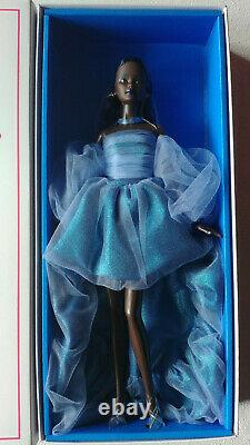Barbie Chromatic Couture Exclusive Doll Convention 2020 NRFB! SDC