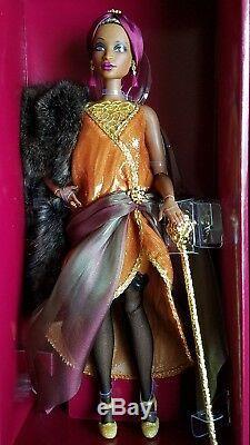 Barbie Collector MADAM LAVINIA Doll HARLEM THEATRE COLL #2 DGW46 New in shipper