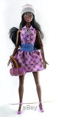 Barbie Doll African American So in Style Love 2 Shop Chandra Stunning RARE
