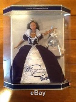 Barbie Doll Lot of 10 Dolls All African American. See description for full list