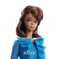 Barbie Fashion Model Collection African American Doll City Chic Suit