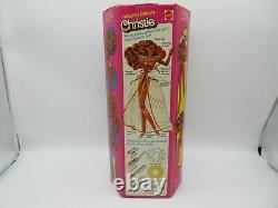 Barbie Golden Dream Christie #3249 1980 Very Rare NIB! Awesome Condition