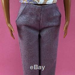 Barbie HAPPY FAMILY GRANDPARENTS African American AA Grandma Grandpa Outfits L21