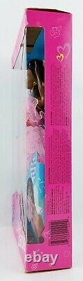 Barbie Locket Surprise African American AA 1993 Mattel No. 11224 NRFB