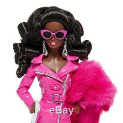 Barbie Most Moschino MET GALA 2019 NRFB AA African American