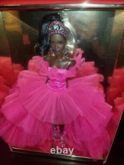 Barbie Signature Pink Collection 2021 as BMR1959 M2M GHT94 Doll OOAK Hybrid AA
