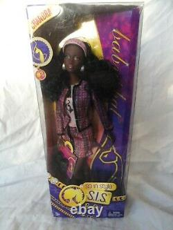 Barbie So in Style S. I. S Baby Phat Chandra